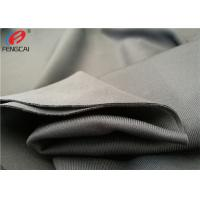 Quality Mulinsen Textile Double Jersey 95 Polyester 5 Spandex Fabric 75D For Dress Skirts wholesale