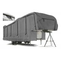 Quality Rv 5th Wheel Covers /  Durable RV Cover Resistance To Rainfall And Snow wholesale