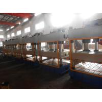 630 Ton Hydraulic Molding Press For Automotive Industry PLC Controlled