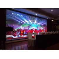 Buy cheap Hot selling advertising screen full color indoor outdoor large P2.5 P3 P4 P5 P6 P8 led display screens from wholesalers