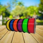 Quality 1.75mm 3D Printer ABS Filament 3d Printing Refills Support 3D Printing Pen & 3d Printer wholesale