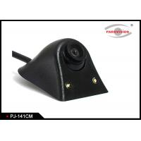 Quality Black High Definition Car Rear View Camera ,  Rear Vision Backup Camera  wholesale