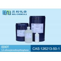 Quality Electronic Grade EDOT / EDT CAS 126213-50-1 3,4-Ethylenedioxythiophene wholesale