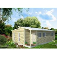 Quality Construction Prefab Bungalow Homes  wholesale