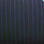 Quality Soft Ponte De Roma Fabric , Rayon Nylon Fabric ComfortableWearingFor Dress wholesale