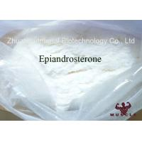 Quality Oral Raw Steroid Powders Epiandrosterone Powder For Fat Burner CAS 481-29-8 DHEA wholesale