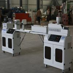 Quality Lab Plastic Filament Extruder Machine , Desktop 3d Printer Filament Maker wholesale