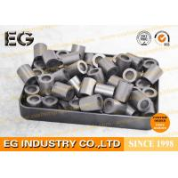 Buy cheap High Precision Custom Graphite Molds Durable High Density For Small Size Diamond Segment from wholesalers