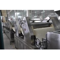 Quality Energy Saving Instant Noodle Making Machine wholesale