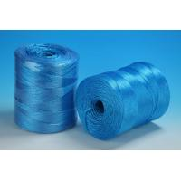 Quality Low Shrink Polypropylene Twine , Polypropylene String For Industry / Agriculture wholesale