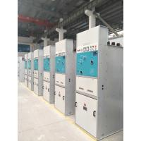 Quality Sf6 High Voltage Switchgear , 33Kv / 36Kv / 40.5Kv Indoor RMU Switchgear wholesale