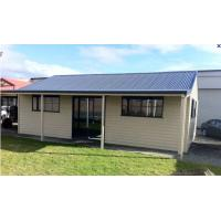 Quality Steel Frame Prefab Bungalow Homes  wholesale