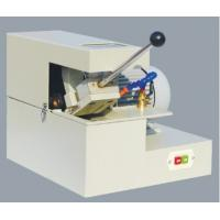 Ø30mm 2800 Rpm Metallographic Equipment Abrasive Cutting Machine With Cooling System