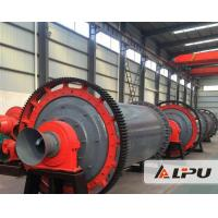 Quality Glass Mosaic Ball Mill Grinding Plant Wholine Line Machines 1-50T/H wholesale