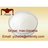 Buy cheap Raw Sex Drugs  Hydrochloride 98% CAS 119356-77-3 USP For PE from wholesalers