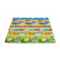 Gym Exercise Foam Floor Puzzle Mat , Picnic Play Mat Food Grade Non Slip Surface