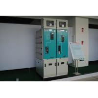 Cheap 33kV Indoor RMU Ring Main Unit / C - GIS High Voltage Gas Insulated Switchgear  for sale