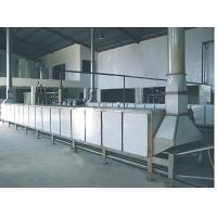 Quality 116kw 380v Instant Noodle Making Machine 12 Months Warranty Ce Iso Approval wholesale