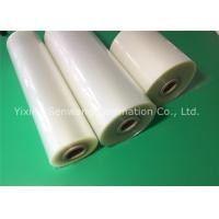 Quality High Transparency PET Laminating Film Roll Anti Vandalism With Glue EVA wholesale