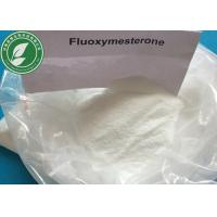 Quality Pharmaceutical Steroids Powder Fluoxymesterone Halotestin For Anti-Cancer wholesale