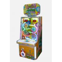 Buy cheap Little Ball Rolling For Children Funny Puzzle Game Coin Operated Capsule Vending or Ticket Game Machine from wholesalers
