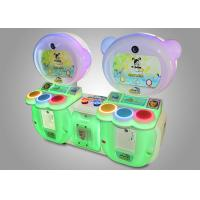 Buy cheap Photo Printing Arcade Video Game Machines / Stand Up Arcade Games from wholesalers