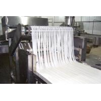 Quality The Low-Temperature Chain Cable Style Noodle Production Line Facility wholesale