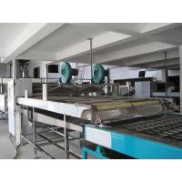 Quality CE / ISO Approval Instant Noodle Making Machine Low Energy Consumption wholesale