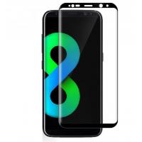 Quality 3D Curved Tempered Glass Privacy Screen Protector, Anti Fingerprint Screen ProtectorS 8 wholesale