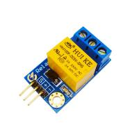 Quality relay module MVR series single phase overvoltage protector wholesale