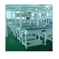 Quality BC-120M-N SMT PCB Handling Equipment Conveyor Variable Speed Control Function wholesale