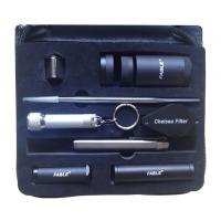 Buy cheap Gemological Portable Gemstone Identification Kit with 8 Items FGB-8 from wholesalers