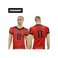 Quality Sublimation Custom Made Youth American Football Team uniforms, American Football Jersey wholesale