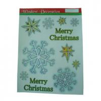Buy cheap PVC Sticker from wholesalers