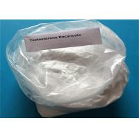 Quality Testosterone Decanoate Test Deca Raw Steroid Powders CAS 5721-91-5 wholesale