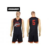Quality Wholesale Custom Design Apparel Basketball Shirts With Collar wholesale