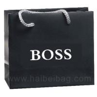 Buy cheap Paper Shopping Bag from wholesalers
