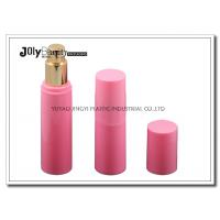 Quality Pink 25 Ml Airless Pump Bottles Transparent Airless Pump Bottle wholesale