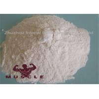 Quality 99% Assay Raw Steroid Powders Superdrol / Methasterone Powder For Muscle Gain CAS 3381-88-2 wholesale