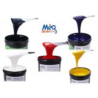 Quality Excellent Adhesive Water Based Ink , Water Based Screen Printing Ink For Fabric wholesale