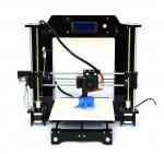 Quality Reprap Prusa i3 3d printer 3 dimensional Printer for Crafts Modeling wholesale