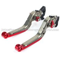 Quality CNC Machined Motorcycle Brake Clutch Lever Adjustable Custom Motorcycle Levers wholesale