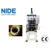 Buy cheap Automatic highly efficiency and qualified stator coils shape expanding and forming machine from wholesalers
