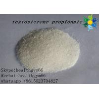 Cheap Bodybuilding Supplements Testosterone Anabolic Steroid Test Propionate CAS 57-85-2 for sale