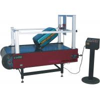 Buy cheap Bags Vibration Abrasion Durability Testing Machine For Luggage Trolley Wheel from wholesalers