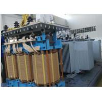 Oil Immersed 3 Phase Power Transformer S11 /  SZ 11 / SFZ11 For City Network