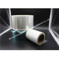 Quality 12 / 24 Microns PVDC Coated BOPP / PET Film Outstanding Moisture Proof wholesale