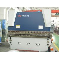 Buy cheap Automatic CNC WC67Y Hydraulic Press Brake 160T Equipment Economic Type from wholesalers