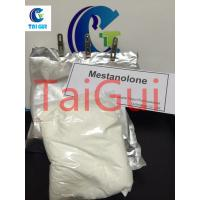Mestanolone Male Enhancement Steroids Raw Powders Anti Cancer CAS 521-11-9