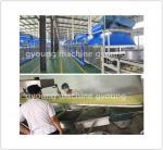 Quality Bag Instant Noodle Production Line , Compact Structure Cup Noodles Machine wholesale